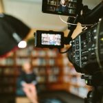 5 Top Tips for Creating an Impressive Video CV