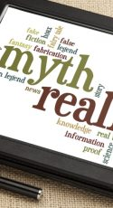 Video interview myths