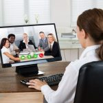 Benefits of Video Interviewing; Recruiters' Perspective